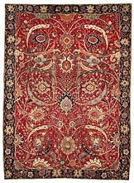 Arts And Crafts Style Rugs Persian Carpet Wikipedia