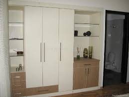 Home Interior Wardrobe Design by Interesting Wardrobe Designs In Bedroom Indian 85 With Additional