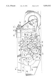 patent us5056302 mower conditioner drive system google patents