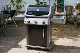 Backyard Classic Professional Hybrid Grill The Best Gas Grills Wirecutter Reviews A New York Times Company