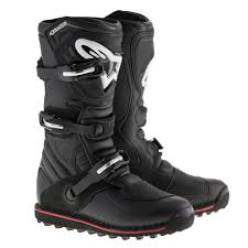mens motocross boots alpinestars racing tech t off road dirt bike trail atv motocross