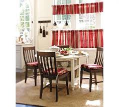 Pottery Barn Sailcloth Curtains by Pottery Barn Cafe Style Curtains Curtains Gallery
