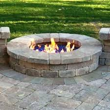 Stone Fire Pit Kit by Vcs Web Store Product Listing