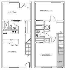 Skinny Houses Floor Plans House Plans Under 100k Pictures Gallery Wik Iq