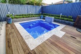 Small Backyard Pool by Small Backyard Pools Sydney Home Outdoor Decoration