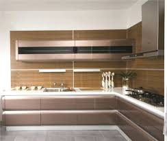 white lacquer paint kitchen cabinets high gloss finish modern