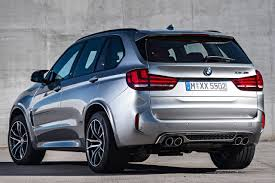 price of bmw suv used 2015 bmw x5 m for sale pricing features edmunds