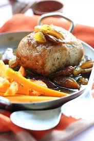 recette cuisine orientale recette n 171 rôti de veau à l orientale carottes au cumin