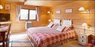 chambre chalet dã coration chambre ado cocooning chambre style chalet montagne