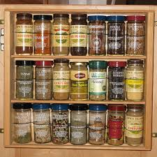 Kitchen Cabinet Door Spice Rack Cabinet Door Spice Rack In Spice Racks Spice Rack Cupboard Rs