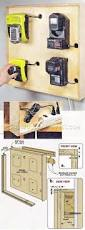 91 best tool charging stations images on pinterest workshop