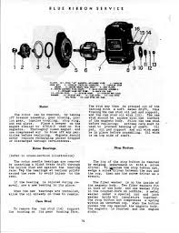 gss 5035 service manual magnetos