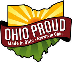 Ohio Winery Map by Harmony Hill Wines Bethel Ohio Ohio Wine Trail Ohio River