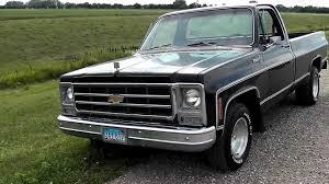 Chevy Silverado New Trucks - 1979 chevy truck youtube