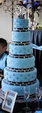 33 best wedding cake images on pinterest marriage tiffany blue