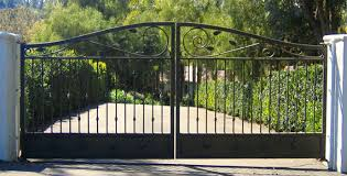 secure access llc ornamental iron fence iron gates