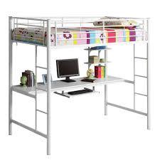 Dorm Room Shelves by Furniture Loft Dorm Room Workstation Bunk Bed Twin Loft Bedroom