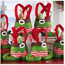 gift bags christmas hot christmas gift bags secret santa candy bags small