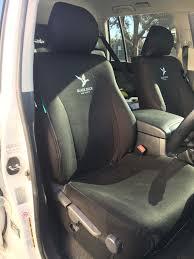 Car Seat Covers Melbourne Cheap Fronts Landcruiser 200 Vx Sahara Altitude Black Duck Seat Covers