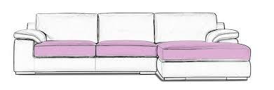 coussin assise canapé dictionnaire du canapé 2eme partie terre meuble