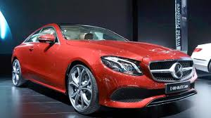 mercedes benz jeep red 2018 mercedes benz e class coupe revealed kelley blue book
