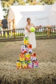 Ideas For Backyard Wedding Reception by Best 20 Outdoor Wedding Games Ideas On Pinterest Wedding Yard