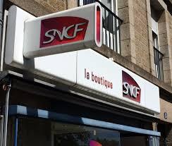 bureau sncf 16 transports la boutique sncf de fougères sur la sellette actu fr