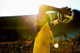 The Flag Of Brazil Brazil Men U0027s Olympic Team Gold Medal Or Bust For Neymar U0026 Co