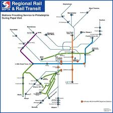 map of philly philly septa map septa philly map pennsylvania usa