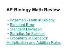 Ap bio essays and rubrics