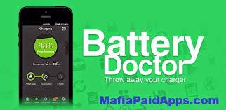 battery doctor pro apk battery doctor battery saver v4 18 apk mafiapaidapps