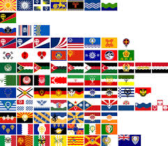 Colonial Flag 86 Fictional Venus Colonial Flags Wip Vexillology