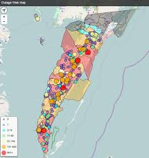 Duke Energy Power Outage Map Florida Popular 168 List Outage Map