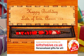 gifts to give uk