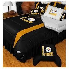 Pittsburgh Steelers Bathroom Set 54 Best Pittsburgh Steelers Bedroom Decor Images On Pinterest