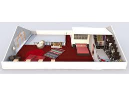 Suite Parentale Sous Les Combles by Stunning Suite Parentale Avec Salle De Bain Sous Comble Photos