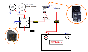 5 wire led light led light switch wiring wiring diagram