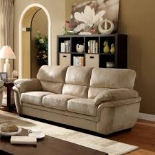 Microfiber Sofa And Loveseat Microfiber Sofas Couches U0026 Loveseats Shop The Best Deals For