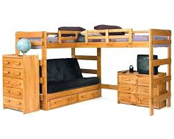 wooden loft bunk bed with desk loft beds with couch underneath wood loft bed with couch underneath