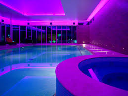 13 best color swimming pool with light images on pinterest