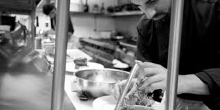modern kitchen brigade definition line cooks the unsung heroes of the restaurant kitchen huffpost