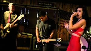 toni boller debut at joe u0027s great american bar u0026 grill youtube