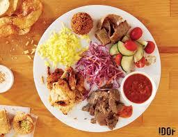 Dawali Mediterranean Kitchen Chicago Il - the top 10 mediterranean restaurants in chicago