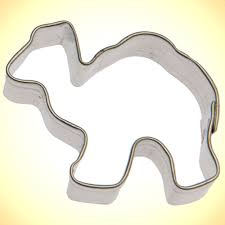 foose miniature cookie cutters