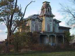 halloween ghost and haunted house background haunted house wallpapers desktop wallpaper cave
