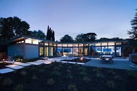 View House Plans Mid Century Home Design Plans Hahnow