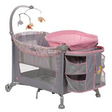 Graco Pack And Play With Bassinet And Changing Table Winnie The Pooh Pack N Play With Bassinet And Changing Table