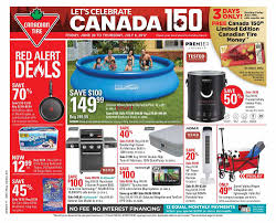 canadian tire on flyer june 30 to july 6
