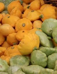 cuisiner les patissons blancs les pâtissons farcis une recette facile vert jaune courges et