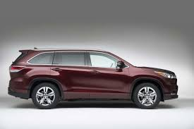 toyota highlander base price 2016 toyota rav4 vs 2016 toyota highlander what s the difference